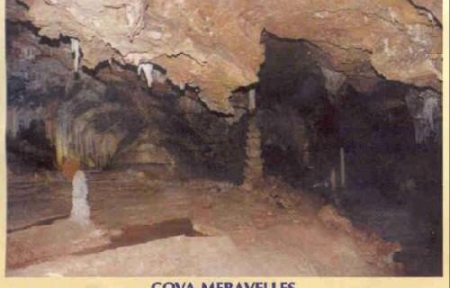 Benifallet Dos & Meravelles Caves 2