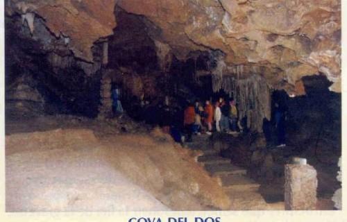 Benifallet Dos & Meravelles Caves