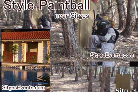 Cancercos Paintball