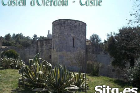 Castell d'Olerdola - Castle