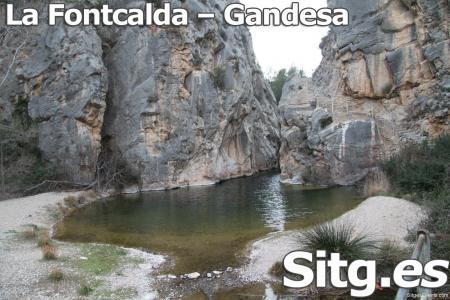 La Fontcalda - Gandesa