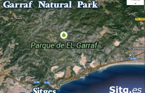Parque-de-El-Garraf-Park