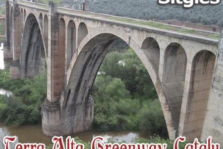 Terra Alta Greenway : Catalu