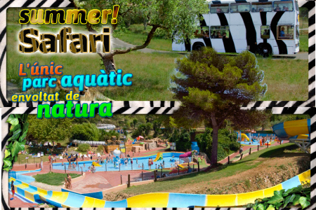 Aqualeon Water Park & Safari