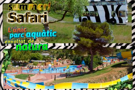 Aqualeon Water Park & Safari