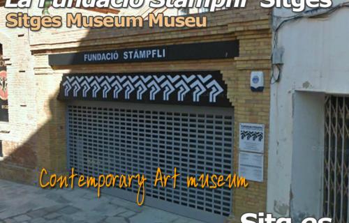 La-Fundacio-Stampfli-Sitges