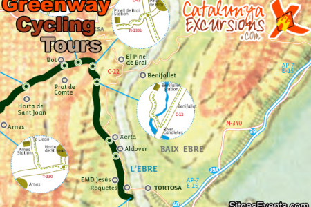 Greenway Cycling Tours