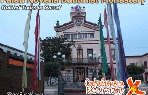 Monasterio-dei-Garraf-Buddh