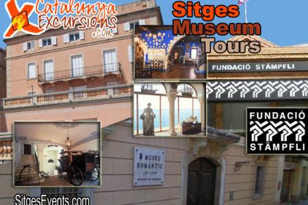 sitges museum tours